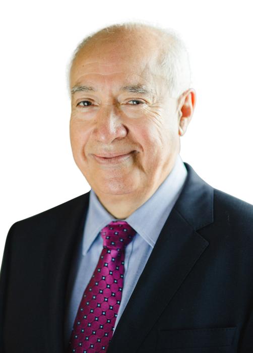 Byron A. Santos, MD