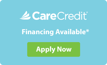 CareCredit Financing Available - Apply Now